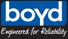Boyd Food Machinery